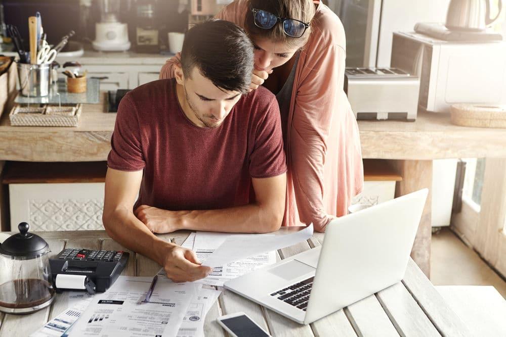 Como funciona o empréstimo para inadimplente